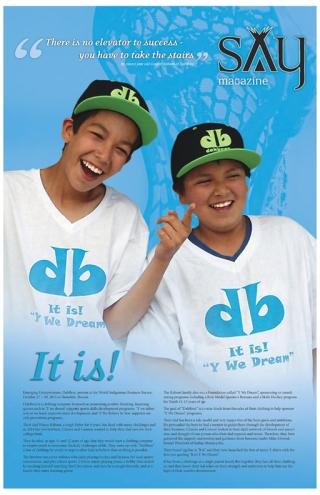DB-poster